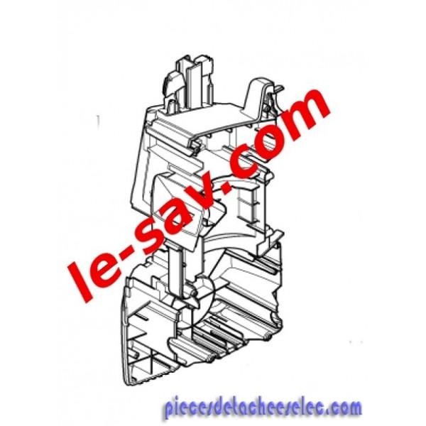 chassis droit pour nettoyeur haute pression nilfisk nettoyeurs haute pression compact nilfisk. Black Bedroom Furniture Sets. Home Design Ideas
