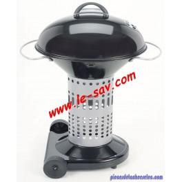 Barbecue charbon de bois Campingaz Bonesco Charcoal large