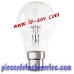 Ampoule classique 52W / B22