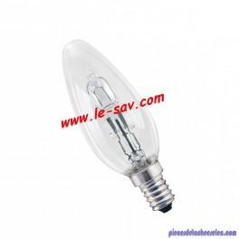 Ampoule flamme 42W / E14