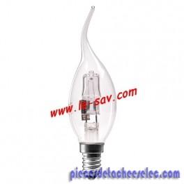 Ampoule coup de vent 28W / E14