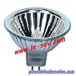 Ampoule dichroique 35W / GU5,3
