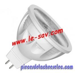 Ampoule spot LED 4W / GU5,3