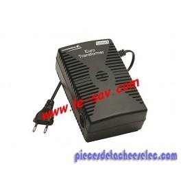 Adaptateur Transformateur 230/12 V Campingaz