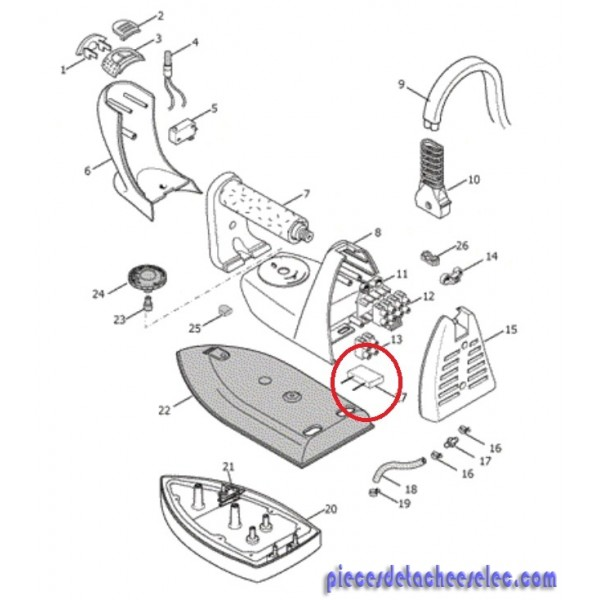 condensateur pour centrale vapeur astoria centrales. Black Bedroom Furniture Sets. Home Design Ideas