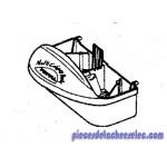 Poignee pour appareil multi crepe party / serie 5 de tefal
