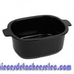 Cuve pour cuiseur vapeur programmable Mijot'cook de seb