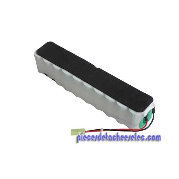 batterie accumulateur 18 v pour aspirateur balai air force rowenta aspirateurs balais air. Black Bedroom Furniture Sets. Home Design Ideas