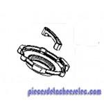 Joint de moteur pour aspirateur air force rowenta