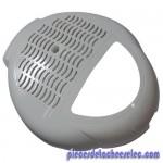 Capot inferieur+hublot friteuse Seb 625201 SMART CLEAN 1000