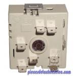 Regulateur d'energie halogenes pour plaques electrique AKM894 whirlpool