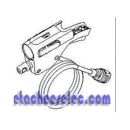 poign e flexible injecteur extracteur se 4001 karcher. Black Bedroom Furniture Sets. Home Design Ideas