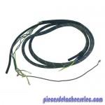 Cordon / Câble Vapeur pour Centrale Vapeur Domena