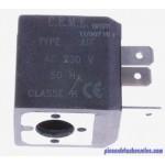 Bobine Electrovanne Fabrication Ceme pour Centrale Vapeur Calor / Moulinex / Rowenta