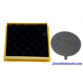 Kit filtres pour aspirateur sensory de hoover