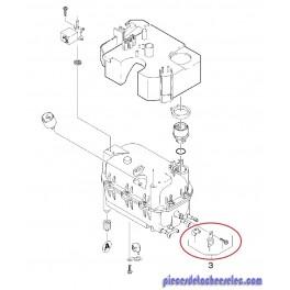 Thermostat pour nettoyeur vapeur sc1502 sc1702 karcher sc 1502 pi ces d tach es elec - Comment demonter un karcher ...