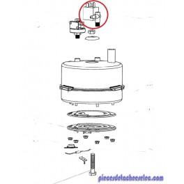 Electrovanne pour nettoyeur vapeur Astoria