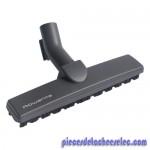 Grande Brosse 32mm Coloris Noir pour Aspirateur X-Trem Power 2... Rowenta