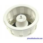 Panier de centrifugeuse blanc pour robot masterchef 8000/9000 et vitacompact de moulinex