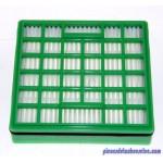 Filtre HEPA pour Aspirateurs Intesium / Intensium Upgrade Rowenta