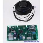 Capteur / Sonde + Carte Eléctronique pour Machine à Bière Pression Beertender Krups