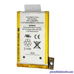 Batterie iPhone 3G / 3GS