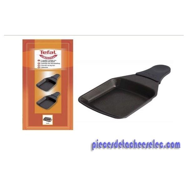 Lot de 2 coupelles carr es pour appareil pierrade raclette type 1130 ovation ambiance - Appareil pour rafraichir piece ...
