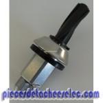Arbre de Transmission + Joint pour Robot Companion / Prep & Cook Moulinex / Krups / Tefal