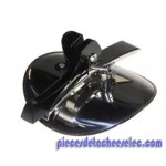 Couvercle en Inox Complet pour Autocuiseur Novia 3.5 L / 5 L / 7 L Lagostina