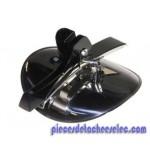 Couvercle Complet Inox pour Autocuiseur Novia 9 L / 12 L LOGOSTINA