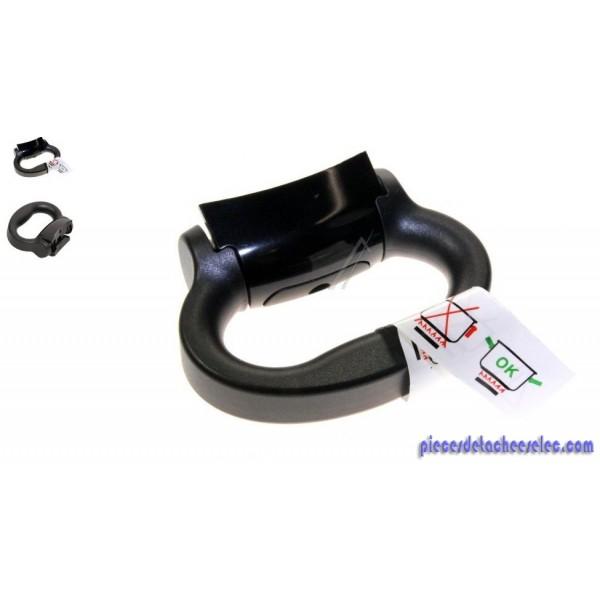 poign e pour cocotte clipso compact modulo 2 chrono acticook 6l 8l 10 l seb. Black Bedroom Furniture Sets. Home Design Ideas