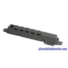 Clavier avec carte cylindre pour Hotte 5029000 Roblin