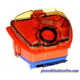 Cyclonic Aspirateur Moulinex Rouge Bac Séparateur Compacteo Pour nO0PXk8w