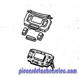 Carte lectronique pour cuiseur vapeur vitacuisine compact - Cuiseur vapeur seb vitacuisine ...