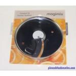 Disque à Emincer 6mm pour Robots Compact et Cuisine Système Magimix