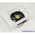 Ventilateur + Support pour Machine à Bière Beertender B90 / B95 / C 75 Krups