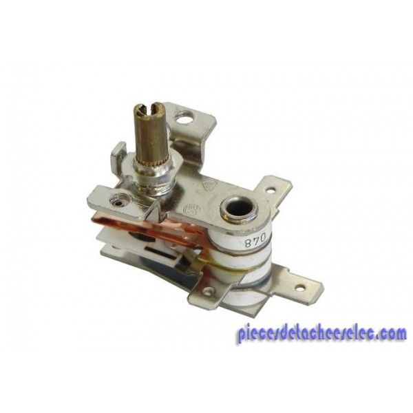Thermostat pour s che serviettes thermalis turbo calor - Thermostat seche serviette ...