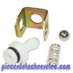 Lot de Pièces de Rechange Chimie de Cylindre de Culasse pour Nettoyeur Haute Pression K 3/5/6 / HDS 4/5 Kärcher