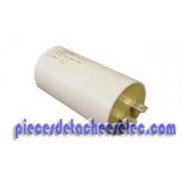 Condensateur 40µF pour Nettoyeur Haute Pression Kärcher