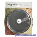Disque Julienne pour Robots Culinaires Compact / Cuisine Système Magimix
