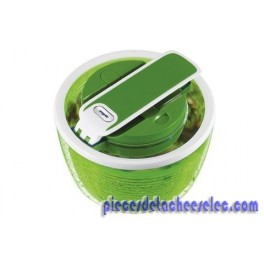 Essoreuse Smart Touch™ verte Ø20cm Zyliss