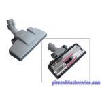 Brosse Combinée Noire avec Clip de Verrouillage pour Aspirateur VC9094R LG