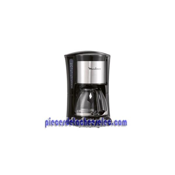 verseuse 15 tasses en verre avec couvercle anti goutte. Black Bedroom Furniture Sets. Home Design Ideas