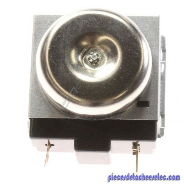 Minuterie 60 mm pour cuiseur vapeur vitacuisine compact for Steam cuisine vitasaveur