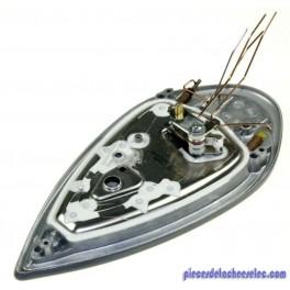 Semelle Complète pour Fer à Vapeur Aquaspeed / Power / Ultracord Calor