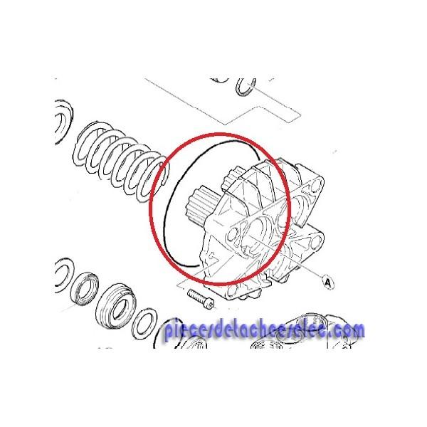 joint pour nettoyeur haute pression eau chaude hds 895 karcher hds 895 pi ces d tach es elec. Black Bedroom Furniture Sets. Home Design Ideas