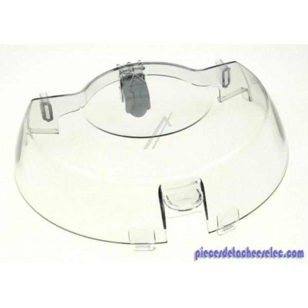 couvercle translucide en plastique pour friteuse actifry. Black Bedroom Furniture Sets. Home Design Ideas