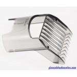 Peigne 1 2-6mm pour Tondeuse Multistyle Precision Calor