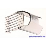 Peigne 2 3-12mm pour Tondeuse Multistyle Precision Calor