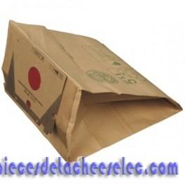 aspirateur traineau spacio rowenta  sacs